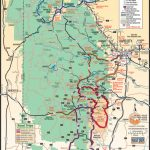 Black Hills Maps  Plan Your Visit | Vacation Deals With Regard To Custer State Park Map