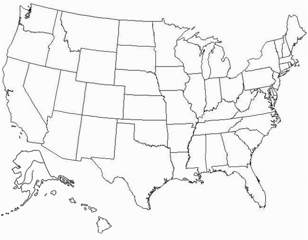 Blank Us State Map Quiz ~ Blueappleinc with Blank State Map Quiz