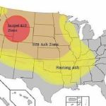 Breaking: Experts Discuss Warning Signs Of Eruption At Yellowstone Throughout If Yellowstone Erupts Which States Would Be Affected Map