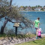 Bring Mom To Odiorne! – Nh State Parks Intended For Odiorne State Park Trail Map