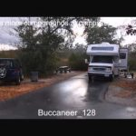 Buccaneer State Park, Mississippi   Youtube Intended For Buccaneer State Park Campground Map