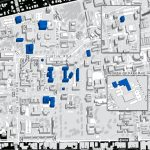 Building Map — College Of The Liberal Arts For Penn State Building Map