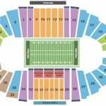 Bulldog Stadium Tickets And Bulldog Stadium Seating Chart   Buy With Regard To Fresno State Stadium Map