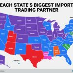Business Insider: Here's Each Us State's Most Important In State Political Map