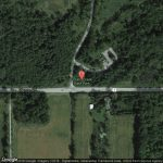Cabins Near Potato Creek, Indiana | Usa Today Throughout Indiana State Park Lodges Map
