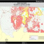 Cal Fire   Siskiyou County Fhsz Map Within California State Fire Map