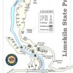 California Beach Camping   Pitching Your Tent, Rv Or Fifth Wheel Throughout Limekiln State Park Campground Map