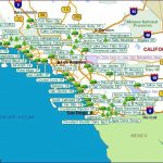 California Campsites, California National Parks, California State In California State Parks Camping Map