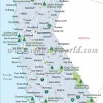 California National Parks Map | American Landscapes, Tourist Sites For California State Parks Camping Map