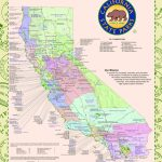 California State Park Maps Throughout California State Parks Camping Map