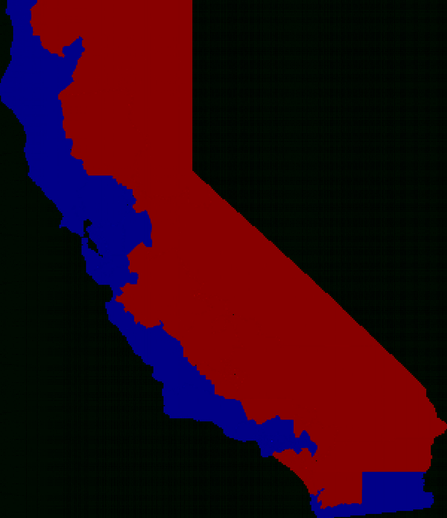 California State Senate - Wikipedia within California State Assembly Map
