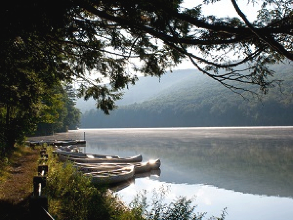 Campgrounds And Camping Reservations - Pennsylvania State Parks in Pennsylvania State Parks Camping Map