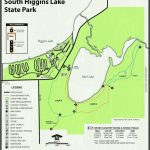 Camping And Backpacking Bend Oregon   Luxury Turks Caicos Island Throughout South Higgins Lake State Park Map