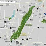 Camping At Letchworth State Park, New York | Usa Today For Letchworth State Park Camping Site Map