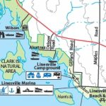 Camping In Pymatuning State Park Throughout Pymatuning State Park Campground Map