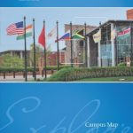 Campus Map And Parking   Delaware State University Pertaining To Delaware State University Campus Map