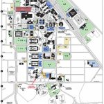 Campus Map | Lamar University In Texas   Lamar University Regarding Wayne State University Campus Map