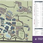 Campus Map: Weber State University On Behance With Regard To Weber State Map