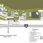 Campus Maps   Cleveland State Community College   Acalog Acms™ Inside Cleveland State Map