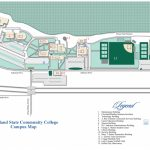 Campus Maps   Cleveland State Community College   Acalog Acms™ Within Cleveland State Map