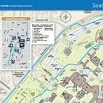 Campus Maps   University At Buffalo Intended For Buffalo State College Parking Map