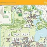 Campus Maps   University At Buffalo Throughout Buffalo State College Parking Map