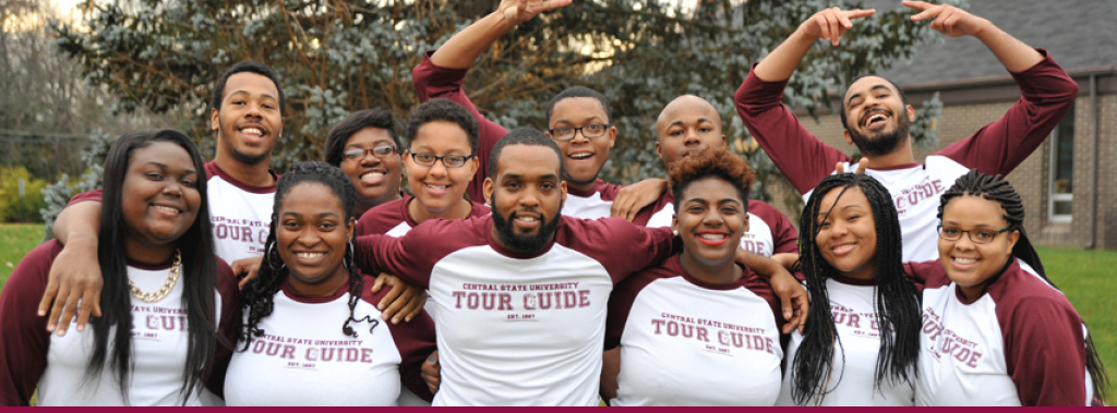 Campus Tours - Prospective Students - Central State University in Central State University Campus Map