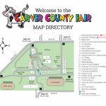 Carver County Fair | General Information Pertaining To Mn State Fair Map 2017