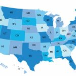 Ccrs Interactive State Map | College And Career Readiness And Intended For Interactive State Map