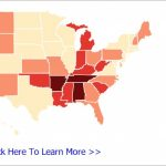Cdc U.s. Prescribing Rate Maps | Stop Rx Abuse In Ga Inside Maps State Of Michigan Prescription
