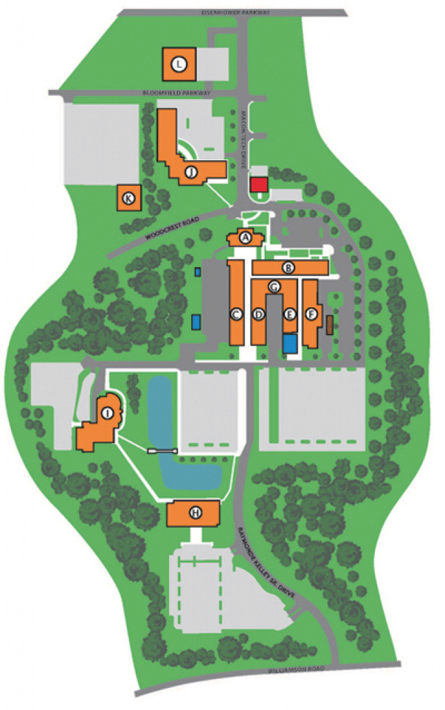 Central Georgia Technical College Catalog | About Cgtc inside Middle Georgia State University Campus Map