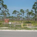 Charlotte Harbor Preserve State Park: North Cape Flats Trail | Gfbwt Within Charlotte Harbor Preserve State Park Trail Map