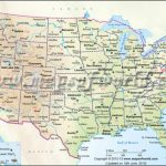 Cities In Usa, Cities Map Of Usa, Us Cities List Inside Usa Map With States And Cities Hd