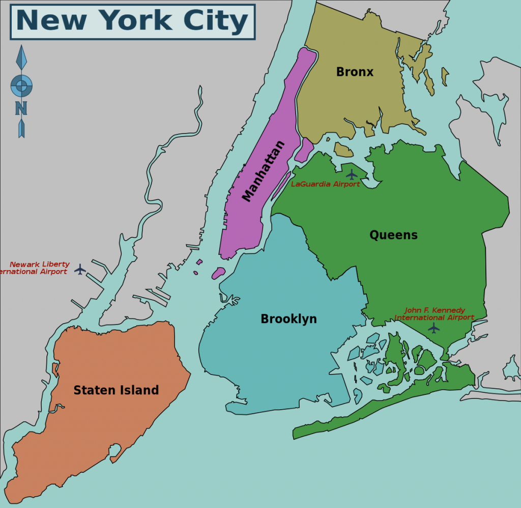 City Of Greater New York - Wikipedia inside New York State Fire District Map