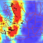Cliff Mass Weather And Climate Blog: The Landslide State Intended For Washington State Landslide Map