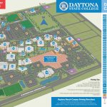 Colleges In Daytona Beach Fl   The Best Beaches In The World Within Daytona State College Deland Campus Map