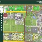Colorado State U Launches Interactive Map    Campus Technology For Colorado State University Campus Map