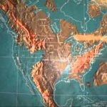 Conditional Future Map Of The United States And World   Youtube With Regard To New Navy Map Of The United States Coastline