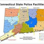 Connecticut State Police   Wikipedia Regarding Pa State Police Troop Map