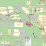 Construction Update For Week Of September 17 – University Facilities Within Montclair State University Campus Map