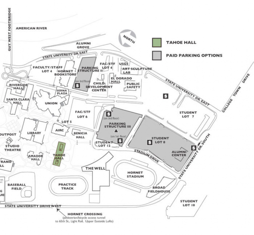 Contact Us Hellenic Studies Program Sac State Campus Map X inside Sac State Campus Map