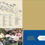 Continuing Education Marketing Collateral Viewbook Design | Guy With Throughout Westfield State Map