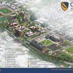 Coppin State University Campus Map | Hbcus  Midatlantic, Ohio, West Inside Delaware State University Campus Map