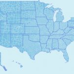 County Map Pack   Amcharts Intended For Map Of Us Counties By State