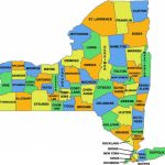 Crime Rates In New York State Inside New York State Crime Map