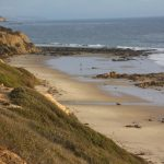 Crystal Cove State Park   California Beaches Pertaining To Crystal Cove State Beach Map