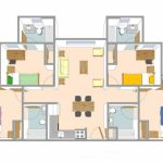 Current Sudents Housing: Sonoma State University With Sonoma State University Housing Map