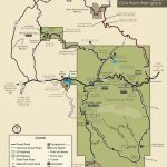 Custer State Park   Maplets Within Custer State Park Map