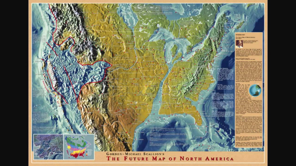 Debunked: Leaked Us Navy Map, New Madrid, Submerged Us | Metabunk in New Navy Map Of The United States Coastline