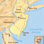 Delaware Valley Resource Center   Southeastern Pennsylvania Inside Tri State Map Ny Nj Pa